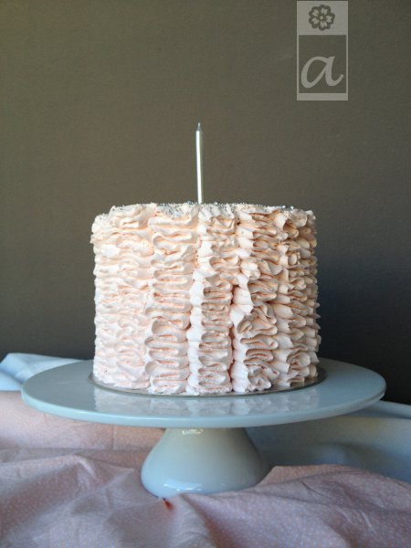 alexiabakecelona_strawberry_ruffle_cake