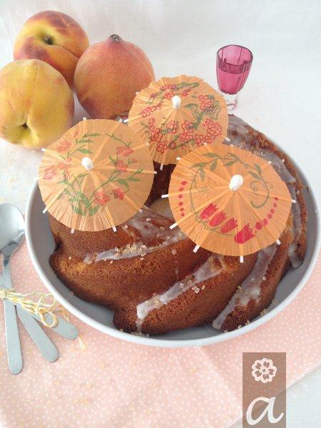 alexia_bakecelona_peach_bundt_lemon
